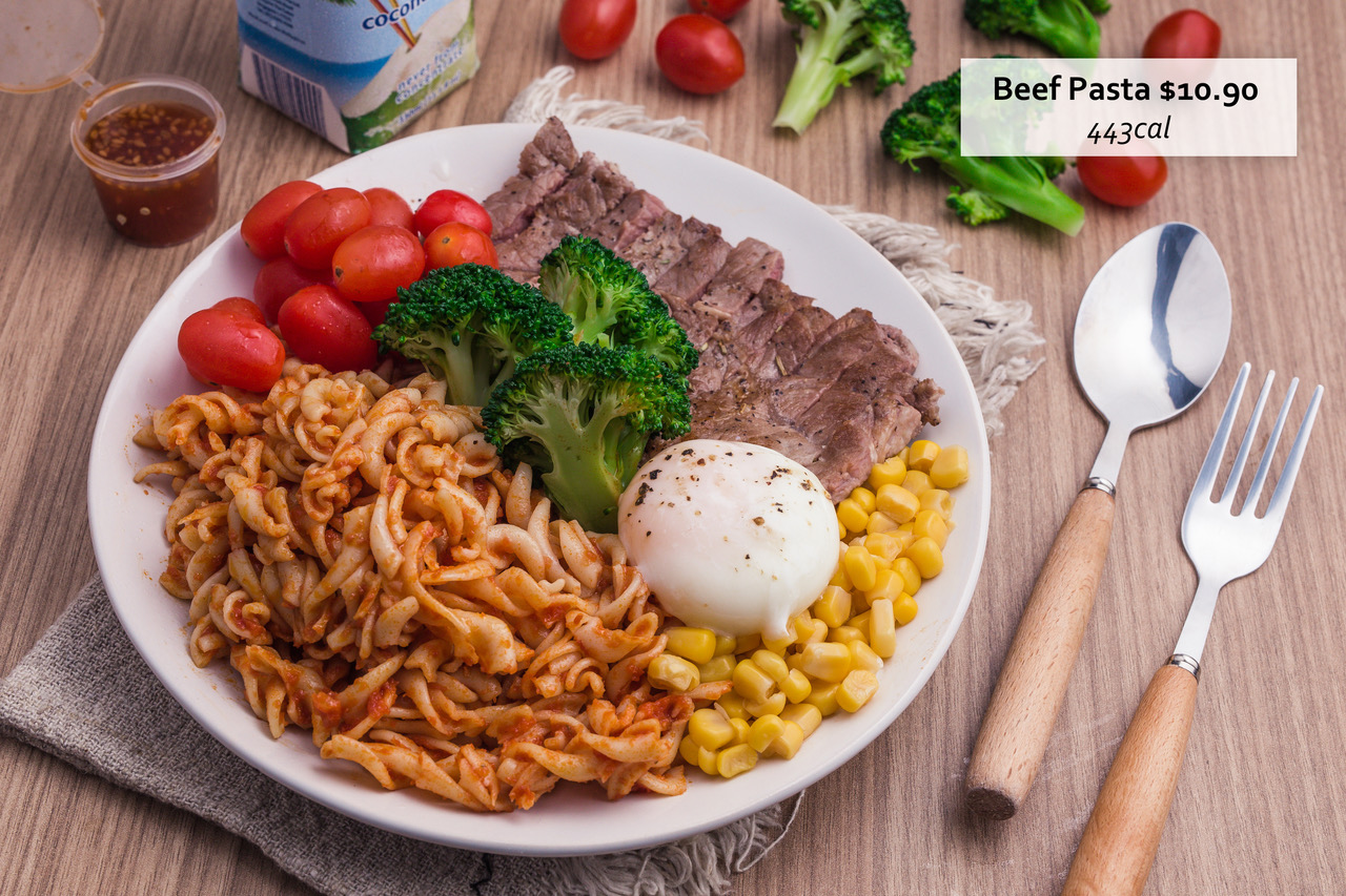Waterbath Chef_Beef Pasta_Native