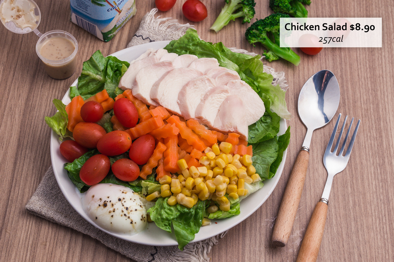 Waterbath Chef_Chicken Salad_Native